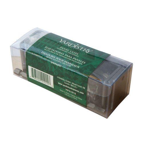 Yardistry Panel Clip Pack